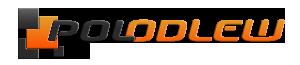 polodlew logo firmy odlewniczej