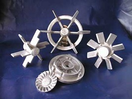 odlewy metalowe