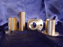metalowe element nieżelazne